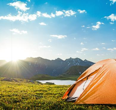 10 Amazing Camping Places You Should Experience in US and Canada