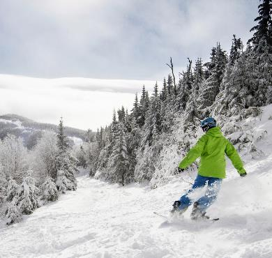 10 ski resorts to visit this winter