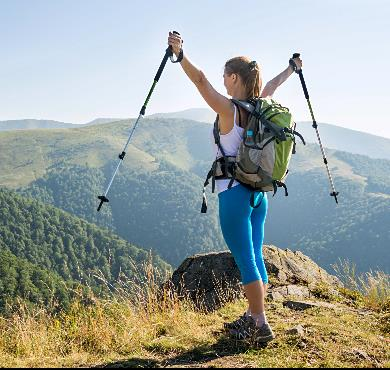 How Hiking Can Change Our Brains