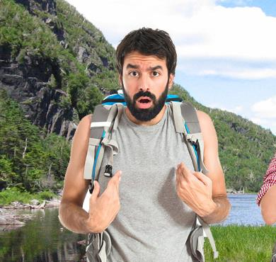 Hiking for the dummies: 6 tips to get off to a good start on your first hike