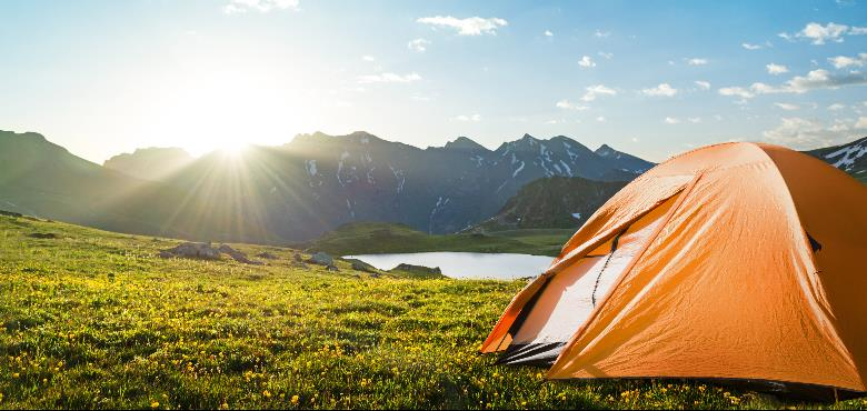 10 Amazing Camping Places You Should Experience in US & Canada