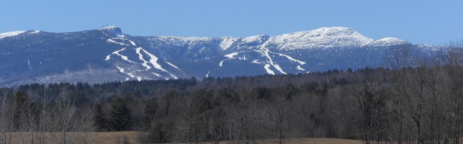 Mount Mansfield-The Nose, Vermont - Hiking