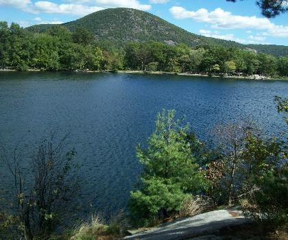 Bear Mountain, New York photo