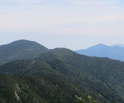 Cutts Peak, Vermont