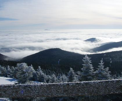 Killington Peak, Vermont