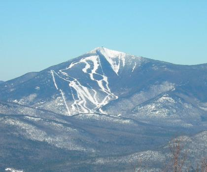 Whiteface Mountain, New York photo
