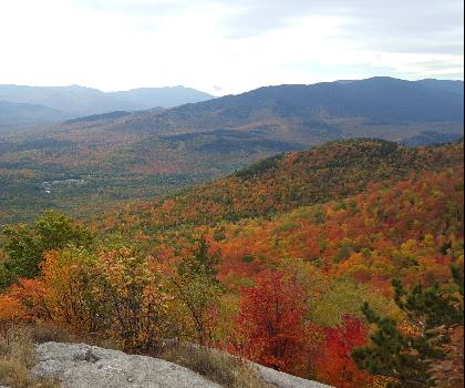 Little Whiteface Mountain, New York