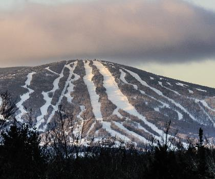 Stratton Mountain, Vermont