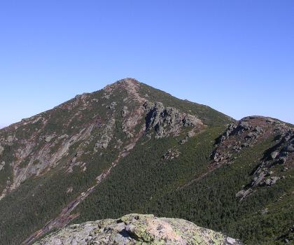 Mount Lincoln, New Hampshire photo