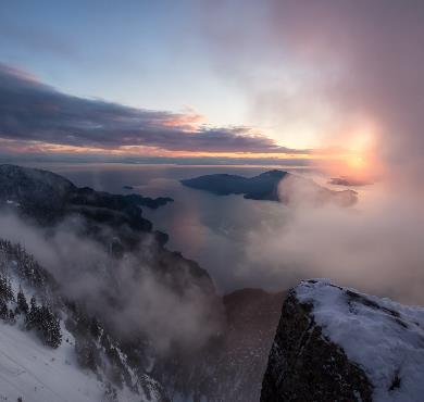 St Mark's Summit, British Columbia photo